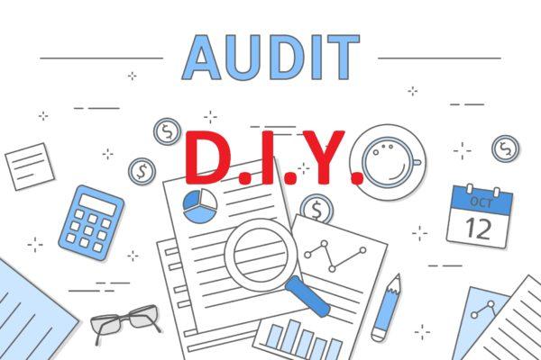 website audits checklist