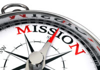 my marketing auditors mission compass