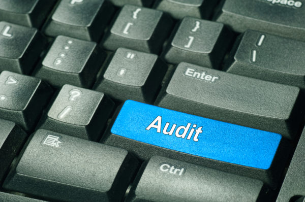 Website Audit Marketing Consultants