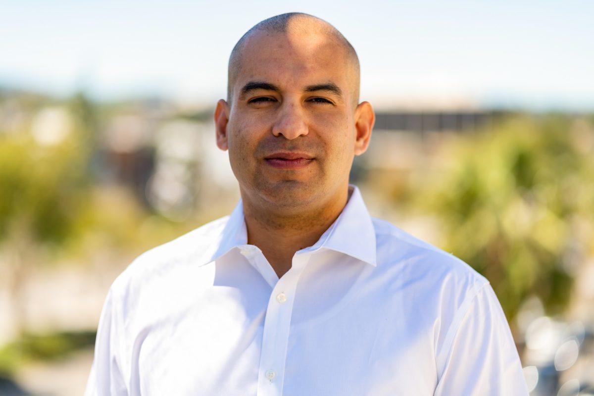 marketing consultant Los Angeles Jesse Garcia